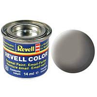 Краска № 75 темно-серая матовая stone grey mat 14ml