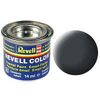 Краска № 77 серая как пыль матовая dust grey mat 14ml