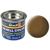 Краска № 87 землистая матовая earth brown mat 14ml