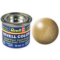 Краска № 94 золотистая металлик gold metallic 14ml