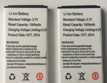 Аккумуляторная батарея high copy Samsung EB-BA310ABE A310