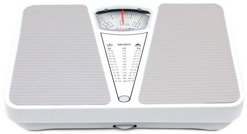 Весы Maestro MR-1810, фото 2