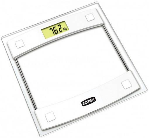 Весы Rotex RSB-08-P, фото 2
