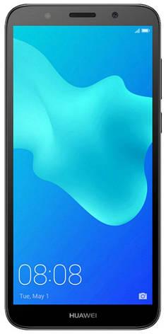 Смартфон HUAWEI Y5 2018 Dual Sim Black, фото 2