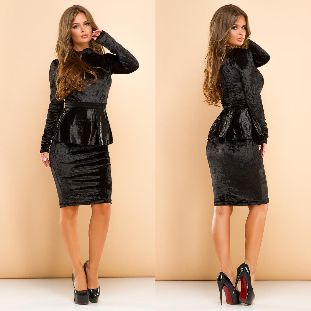 949ce0ec02b5bb3  Платье  Платье женское бархат в цветах 27390 Интернет- магазин модной ... cd33620b552476b ... d550816e16186