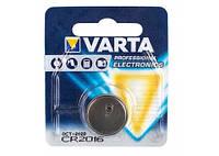 Батарейки VARTA CR 2016