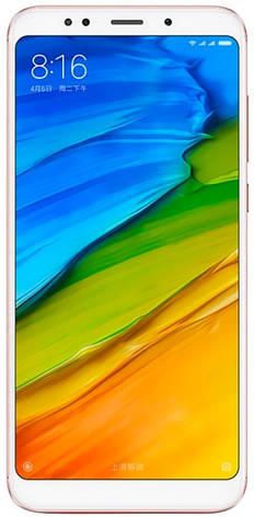 Смартфон Xiaomi Redmi 5 3/32 Rose Gold (AU), фото 2