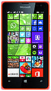 Смартфон MICROSOFT Lumia 532 Dual SIM Orange