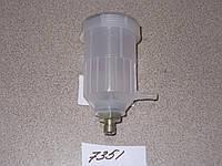 Бачек главного тормозного цилиндра МТЗ (без датчиков); 822-3503090