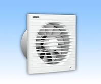 Вентилятор 17x17 ø 125 вимикач