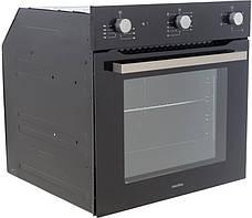 Духовой шкаф Interline HK 400 BK, фото 2
