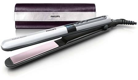 Выпрямитель для волос Salon straight ProKeratine Philips HP8361 / 00, фото 2