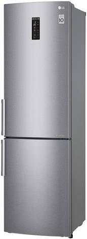 Холодильник LG GA-B499YLUZ, фото 2