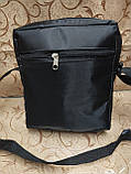 Спортивные барсетка Supreme Водонепроницаемая сумка для через плечо, фото 4