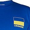 Футболка мужская с украинской символикой хлопок, фото 4