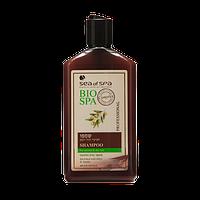 Шампунь Sea of Spa для нормальных и сухих волос с оливковым маслом и экстрактом жожоба, 400 мл.