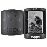 Зажигалка бензиновая Zippo №4225,качественные зажигалки, оригинальные подарки,сувенирные зажигалки, фото 1