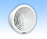 Вентилятор для стелі ø 125