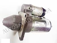 Стартер ВАЗ 2170, 1118 с редуктором на пост. магнит, КЗАТЭ, Россия (5702.3708000-15)(крепл. 3 болта)