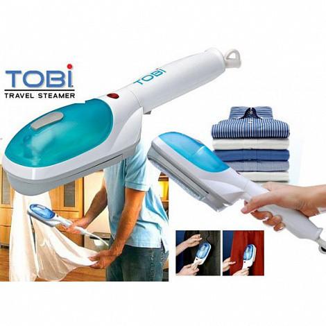 Ручной отпариватель для одежды TOBI Travel Steamer - opt-dnepr в Днепре 2b3840fffe62d