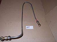 Трубка ЯМЗ-240 подвода масла к ТКР (Чех), 238Ф-1118220