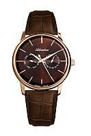 Мужские часы Adriatica 8243.921GQF (69011)