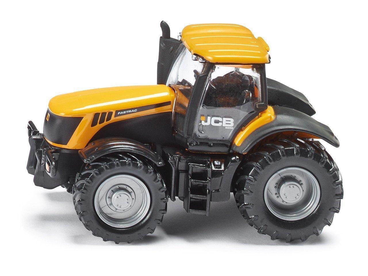 SIKU Коллекционная модель   Трактор JCB 8250