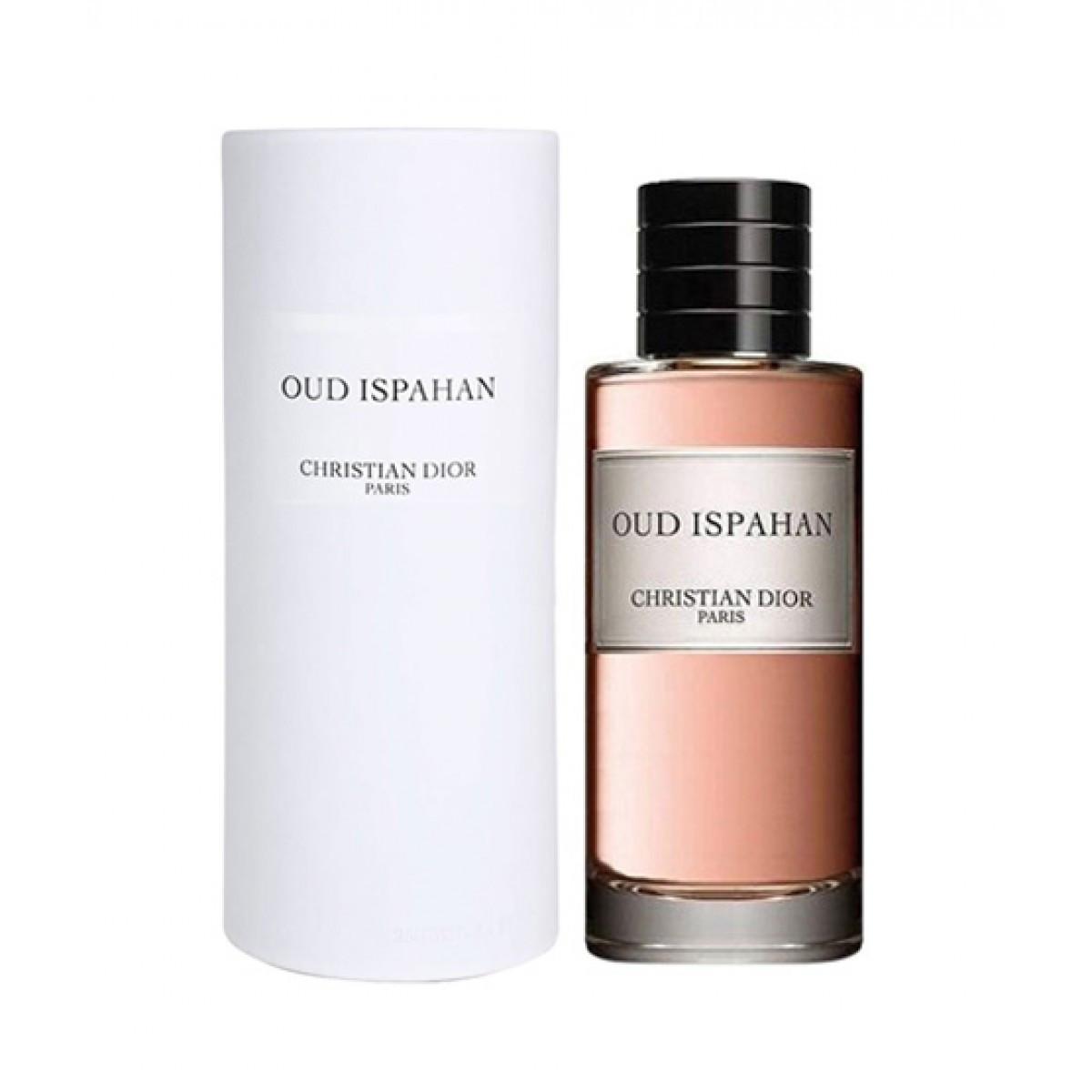 Унисекс аромат Dior Oud Ispahan