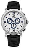 Мужские часы Adriatica 8135.52B3CH (53441)