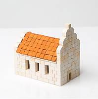 Конструктор керамический Країна замків і фортець Собор 340 деталей (07105)