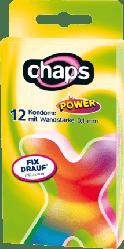 Презервативы Chaps High Power 12 шт