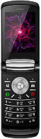 Мобільний телефон Nomi i283 Black