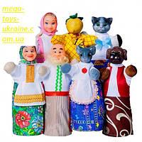 Кукольный театр репка, фото 1
