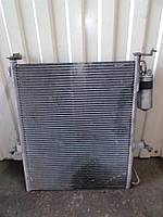 Радіатор кондиціонера Mitsubishi L200, 2005-2014 р. в. MN123606