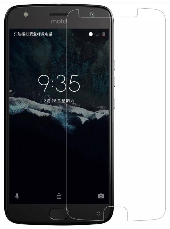 Стекло защитное Nillkin для Motorola Moto X4 Anti-Explosion Glass (H) Прозрачное