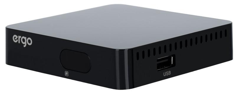 Цифрова приставка ERGO 302 DVB-T2