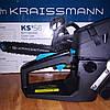 Бензопила KRAISSMANN KS58, фото 6