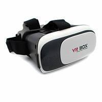 Очки виртуальной реальности VR BOX (белые)