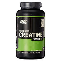 Креатин моногидрат Optimum Nutrition Creatine Powder 300 г ( США )
