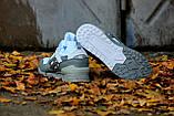 Мужские зимние кроссовки Asics Gel Lyte MT (White), кроссовки асикс с термопрокладкой, асиксы на зиму, асикс, фото 3