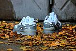 Мужские зимние кроссовки Asics Gel Lyte MT (White), кроссовки асикс с термопрокладкой, асиксы на зиму, асикс, фото 5