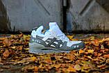 Мужские зимние кроссовки Asics Gel Lyte MT (White), кроссовки асикс с термопрокладкой, асиксы на зиму, асикс, фото 2