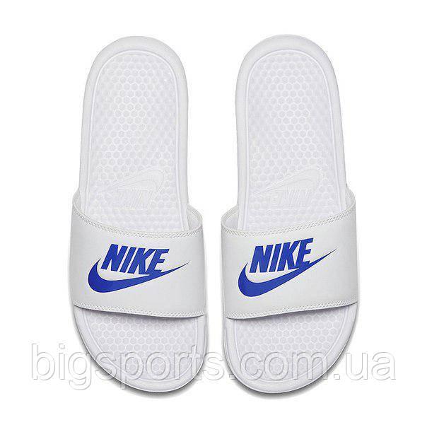 af1d34d3f Тапки муж. Nike Benassi Jdi (арт. 343880-102), цена 650 грн., купить ...