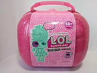 Игровой набор с куклами L.O.L. - МЕГА-СЮРПРИЗ (в ассортименте)