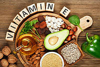 Дефицит витамина Е: симптомы и последствия