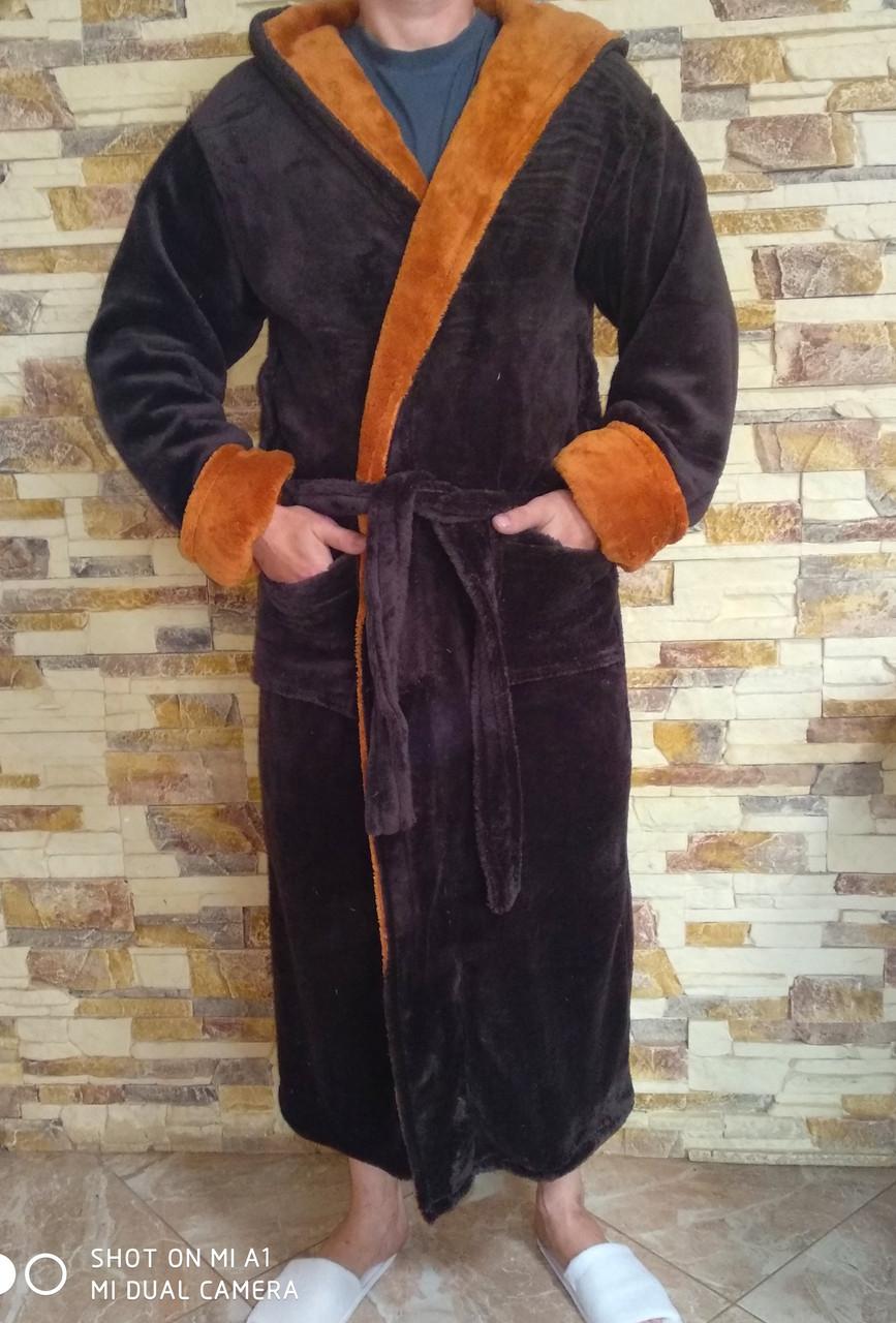 05a96b8ce682 Модный мужской махровый халат софт BMW - купить по лучшей цене в ...