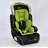 Автокрісло Joy 8888 універсальне зелене, фото 1