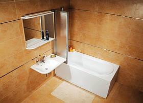 Ванна акриловая Ravak Fresia 170х80, фото 2