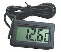 Термометр цифровой с выносным датчикомтемпературы DC 1, фото 1