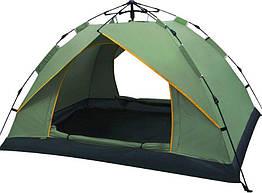 Палатка Fmax для кемпинга Зеленая 2643856, КОД: 108756